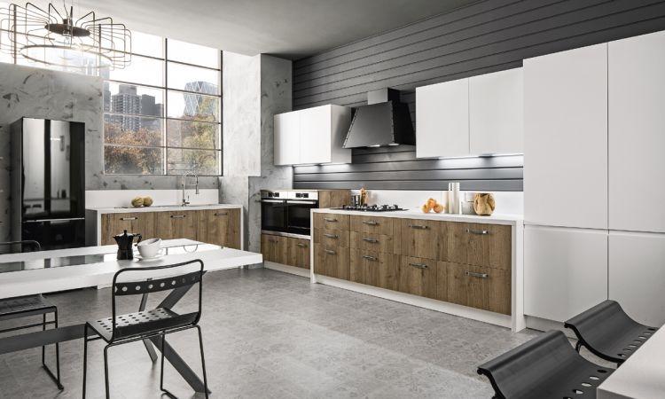 Mobili Ambrosino s.n.c. | Cucine > Cucine Moderne