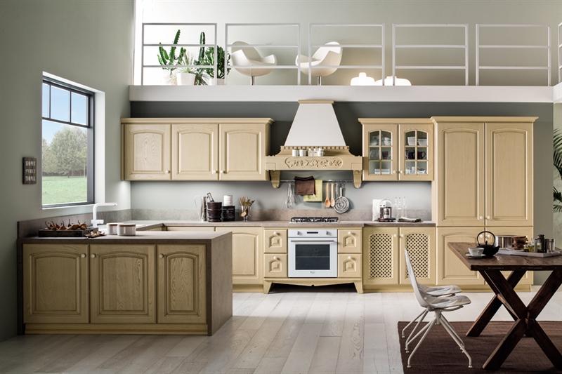 Mobili Ambrosino s.n.c. | Cucine > Cucine Classiche